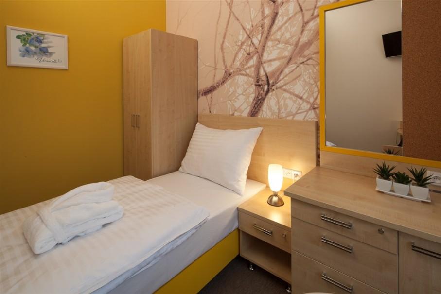 Hotel Terra (fotografie 10)