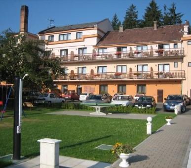 Hotel Bohmann (hlavní fotografie)