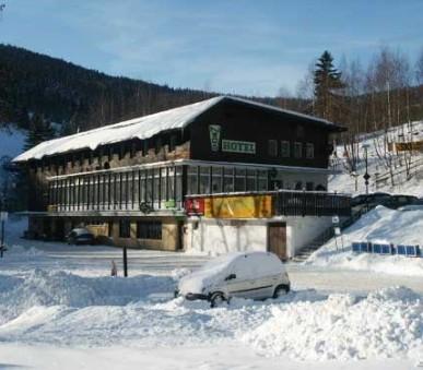 Hotel Nico (hlavní fotografie)