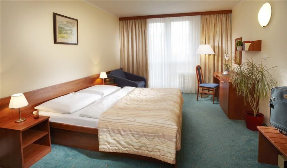 Clarion Hotel Špindlerův Mlýn (fotografie 3)