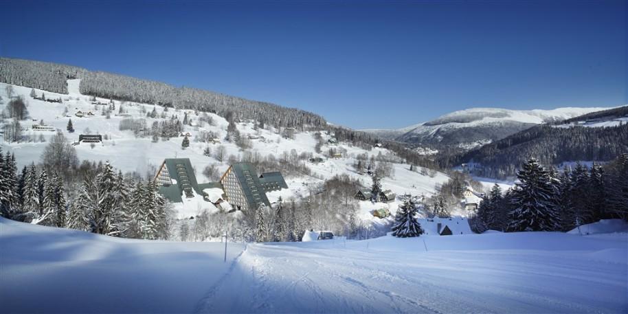 Clarion Hotel Špindlerův Mlýn (fotografie 17)
