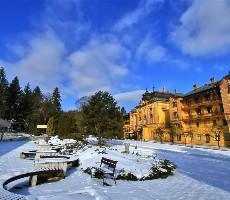 Hotely Bardejovské Kúpele