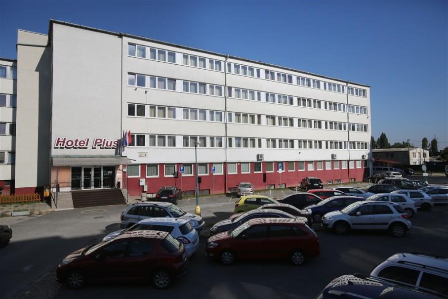 Hotel Plus (fotografie 20)