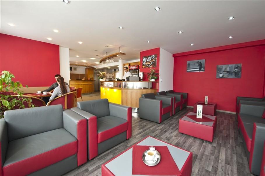 Hotel Plus (fotografie 21)