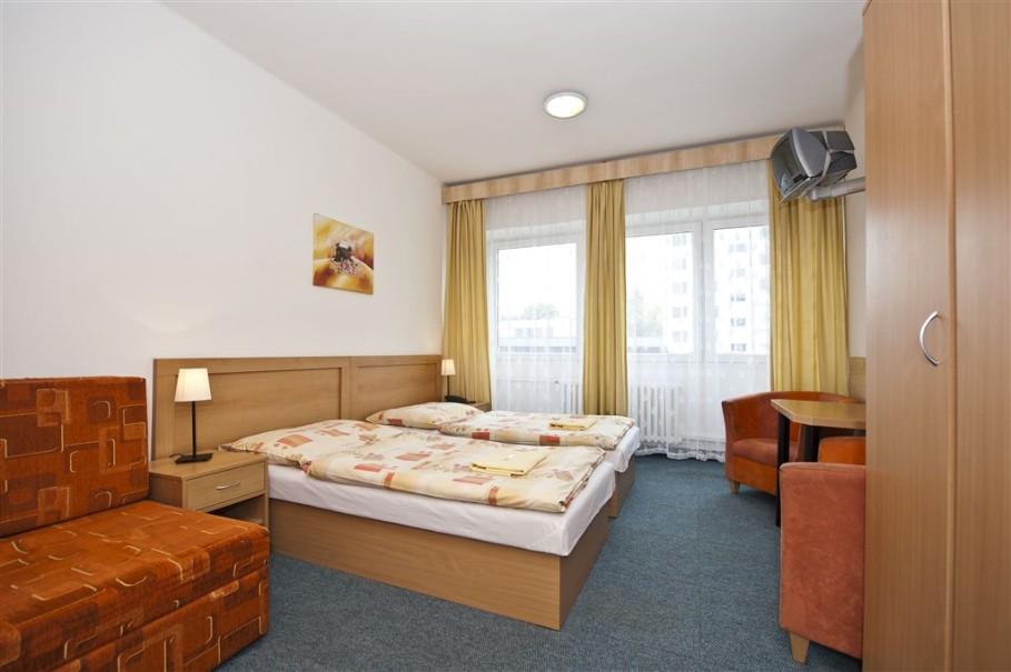 Hotel Plus (fotografie 19)