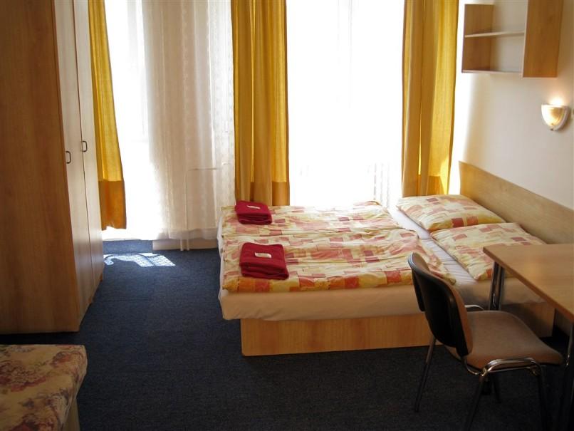 Hotel Plus (fotografie 17)