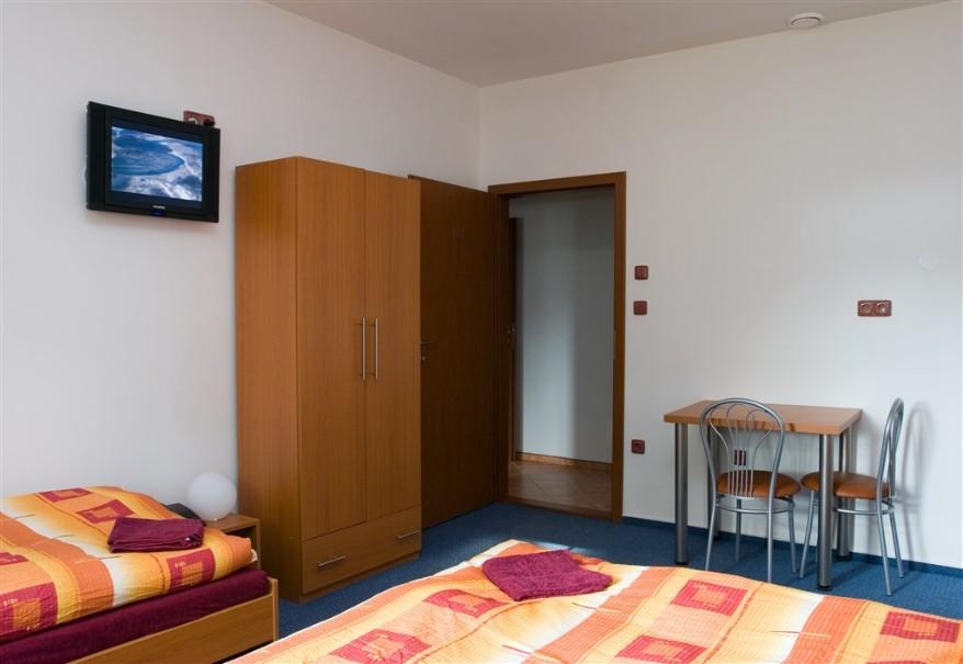 Hotel Centrum Stone (fotografie 7)