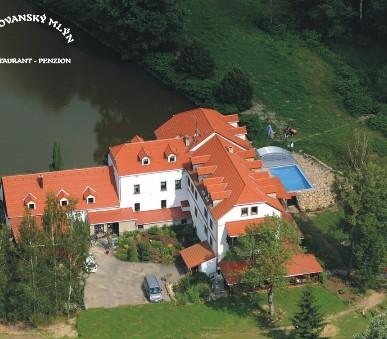 Pension Borovanský Mlýn (hlavní fotografie)