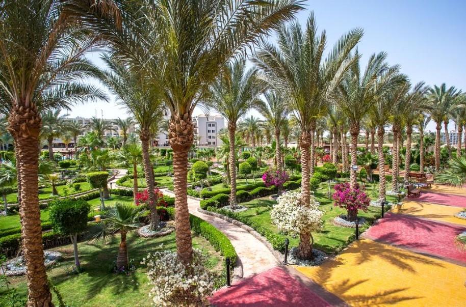Hotel Hawaii Le Jardin (fotografie 8)