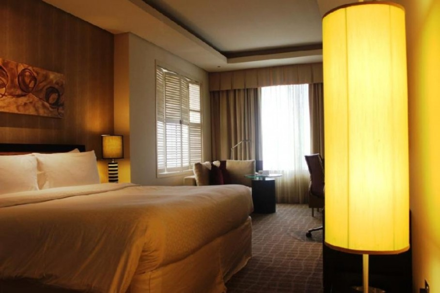 Hotel Four Points by Sheraton Bur Dubai (fotografie 20)