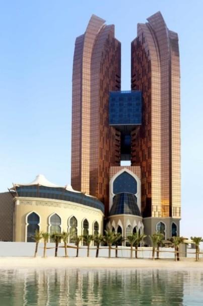 Bab Al Qasr Hotel (fotografie 14)