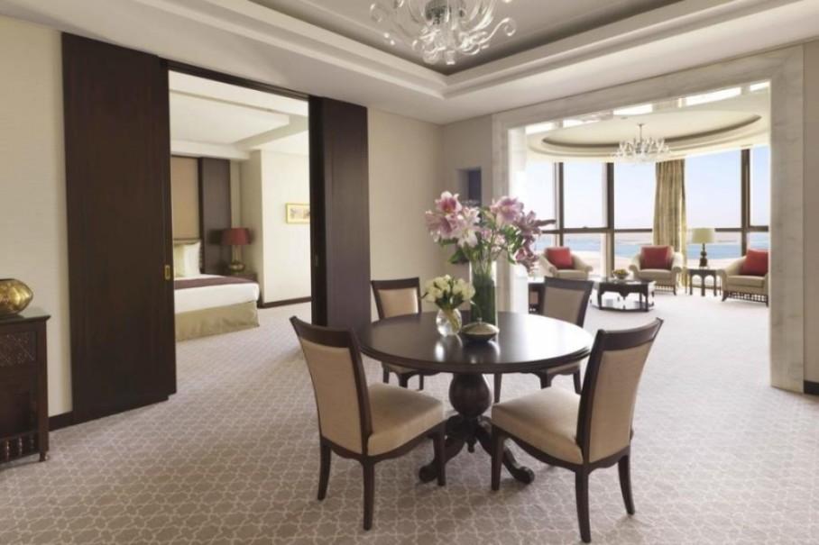 Bab Al Qasr Hotel (fotografie 18)