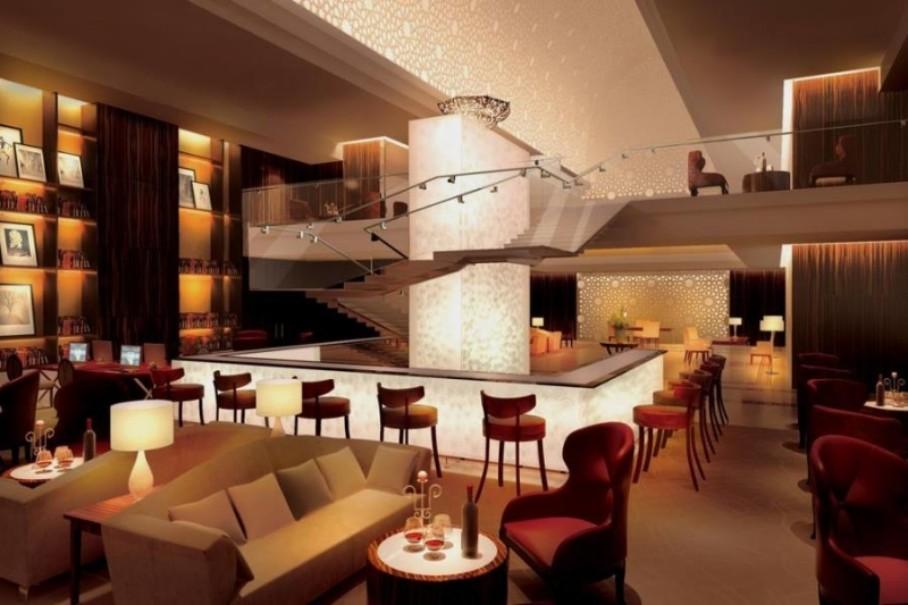 Bab Al Qasr Hotel (fotografie 20)