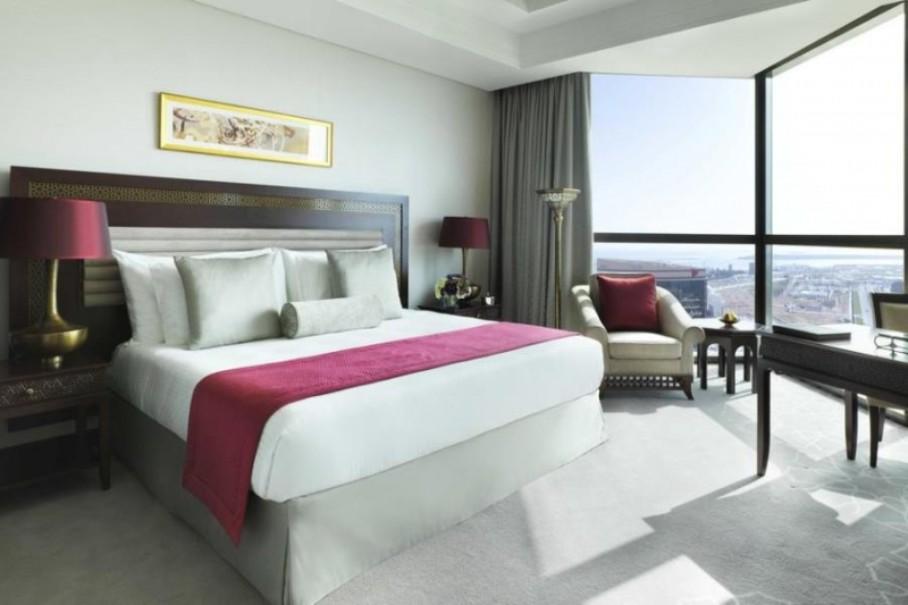 Bab Al Qasr Hotel (fotografie 5)