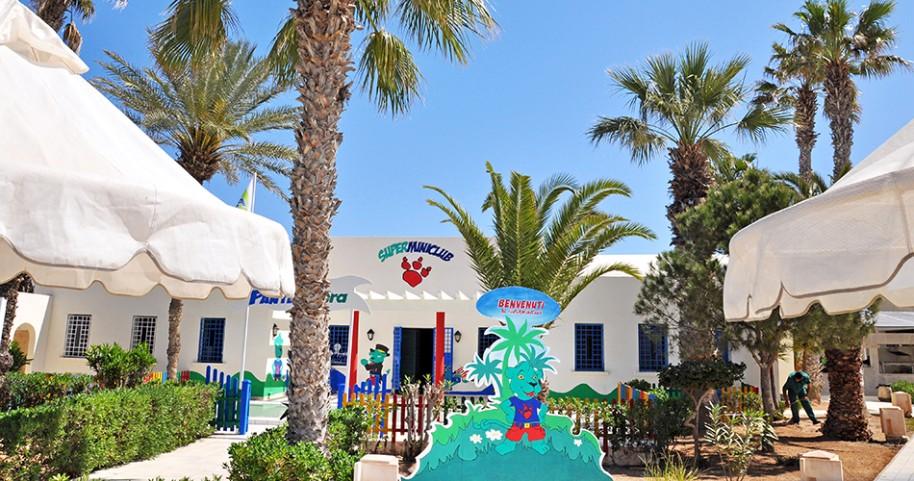 Magic Hotel Yadis Djerba Golf Thalasso & Spa (fotografie 3)