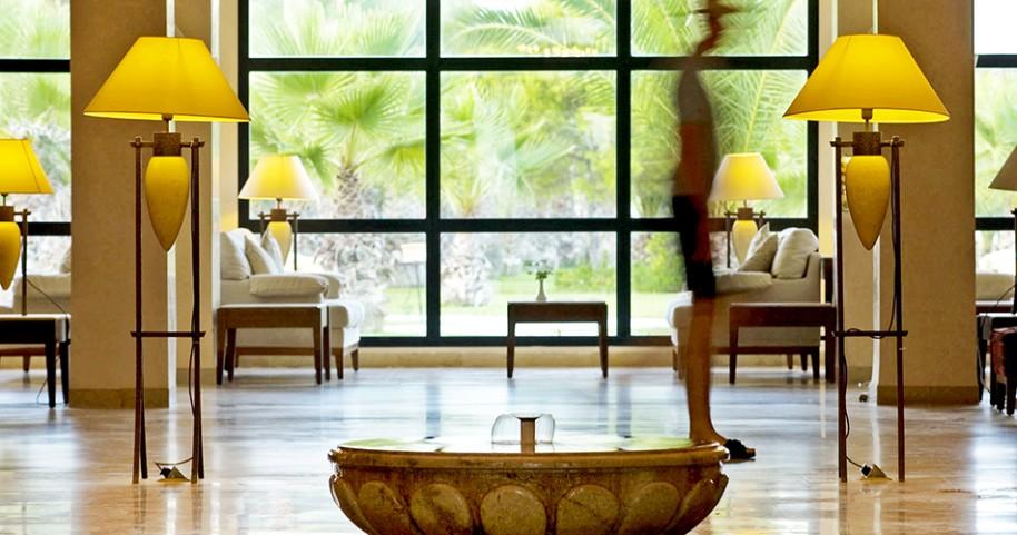 Magic Hotel Yadis Djerba Golf Thalasso & Spa (fotografie 4)