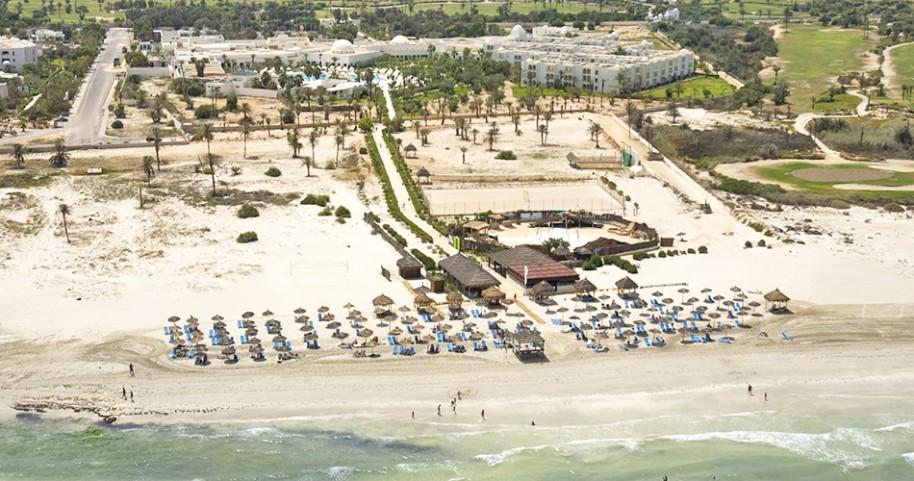Magic Hotel Yadis Djerba Golf Thalasso & Spa (fotografie 5)