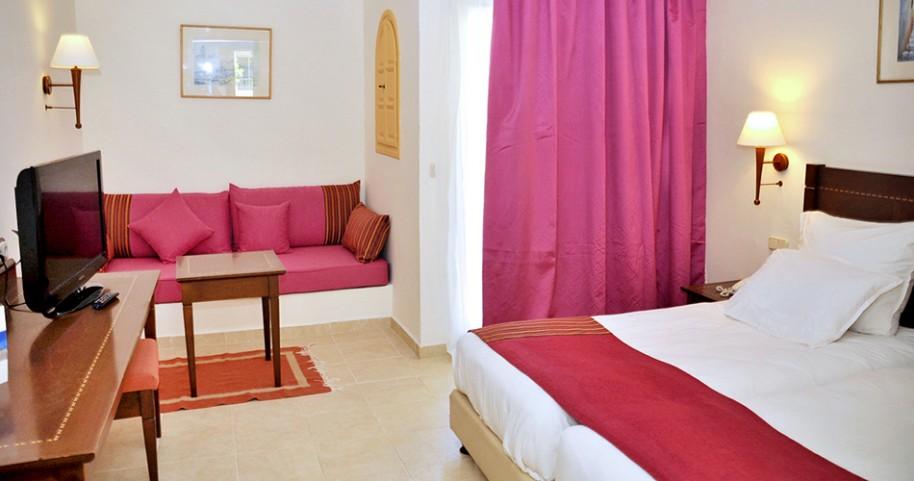 Magic Hotel Yadis Djerba Golf Thalasso & Spa (fotografie 7)