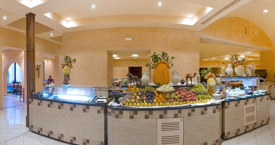 Magic Hotel Yadis Djerba Golf Thalasso & Spa (fotografie 2)