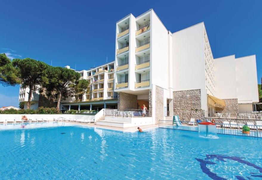 Hotel Adria (fotografie 6)