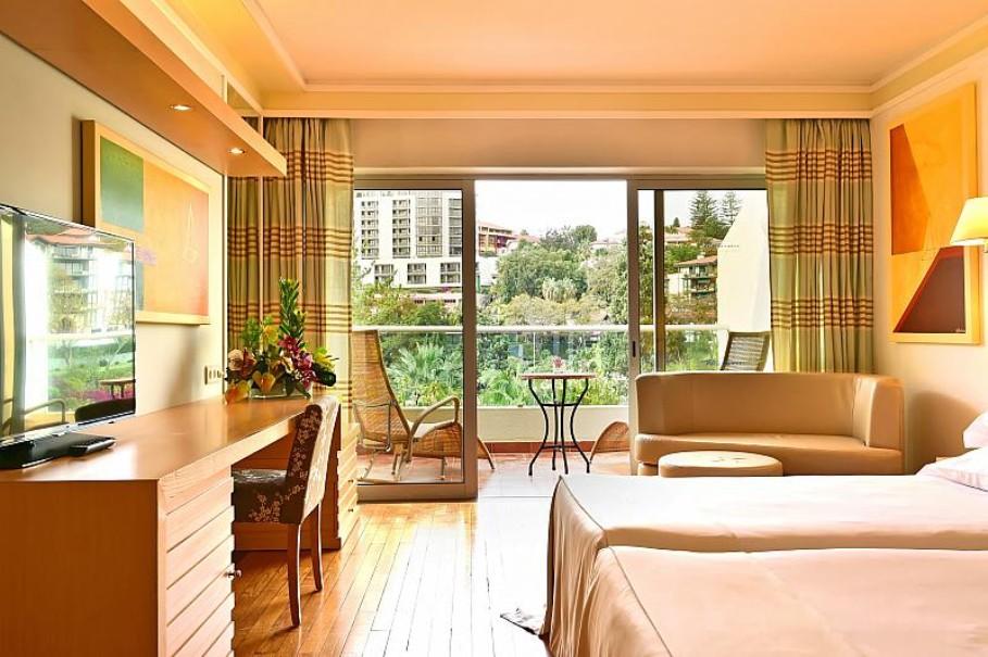 Hotel Pestana Carlton Madeira (fotografie 11)