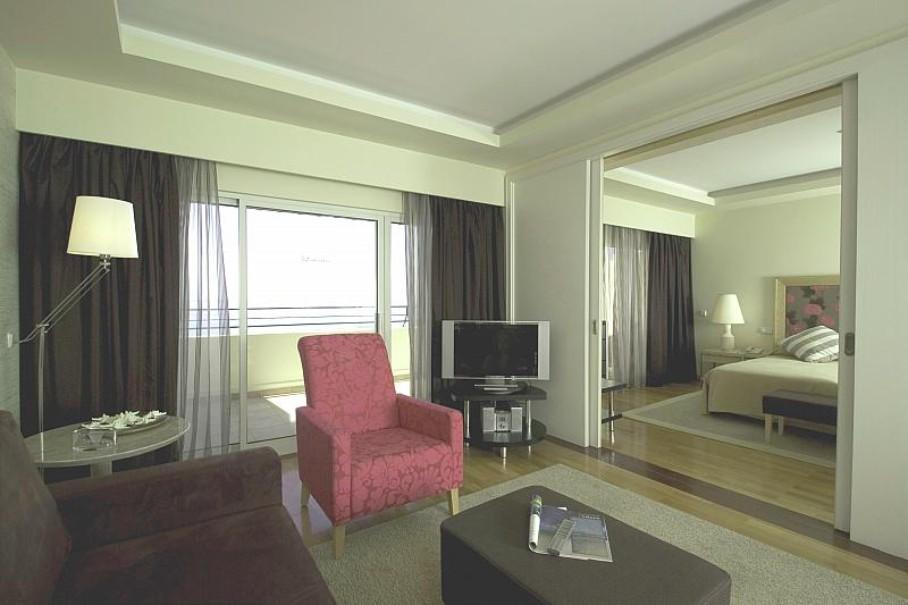 Hotel Pestana Carlton Madeira (fotografie 15)