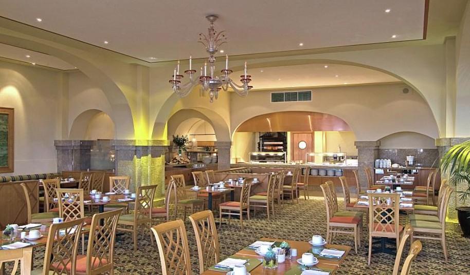 Hotel Pestana Carlton Madeira (fotografie 13)