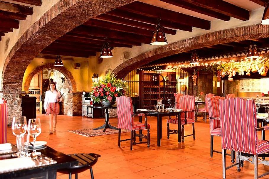 Hotel Pestana Carlton Madeira (fotografie 12)