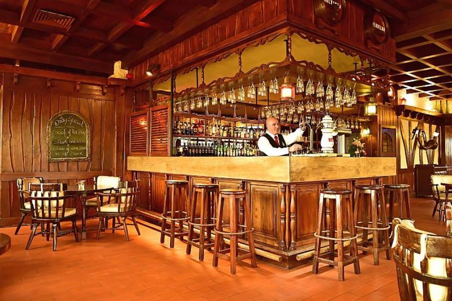 Hotel Pestana Carlton Madeira (fotografie 2)