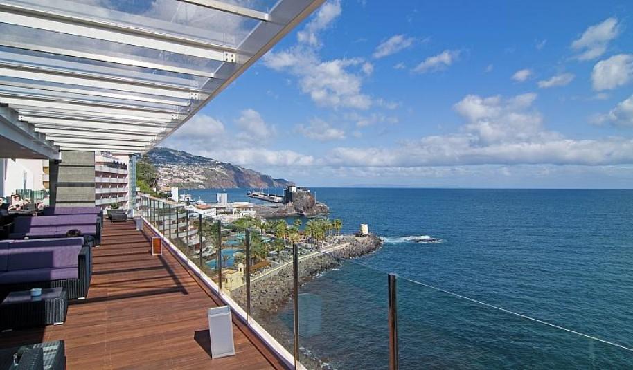 Hotel Pestana Carlton Madeira (fotografie 20)