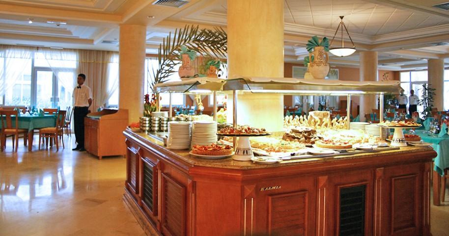 Hotel Sidi Mansour (fotografie 7)
