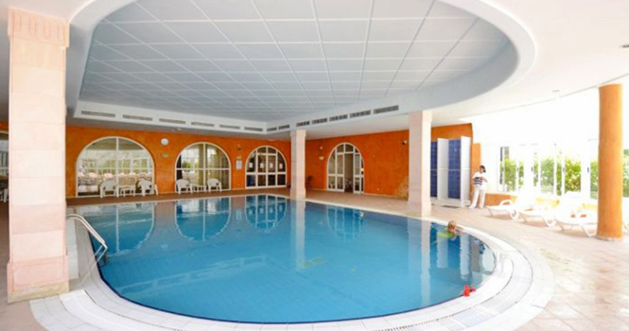 Hotel Sidi Mansour (fotografie 8)