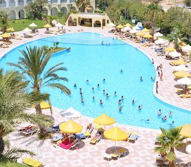 Hotel Sidi Mansour (hlavní fotografie)