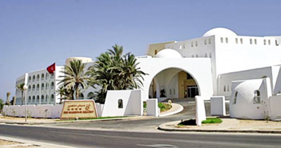 Hotel Sidi Mansour (fotografie 9)