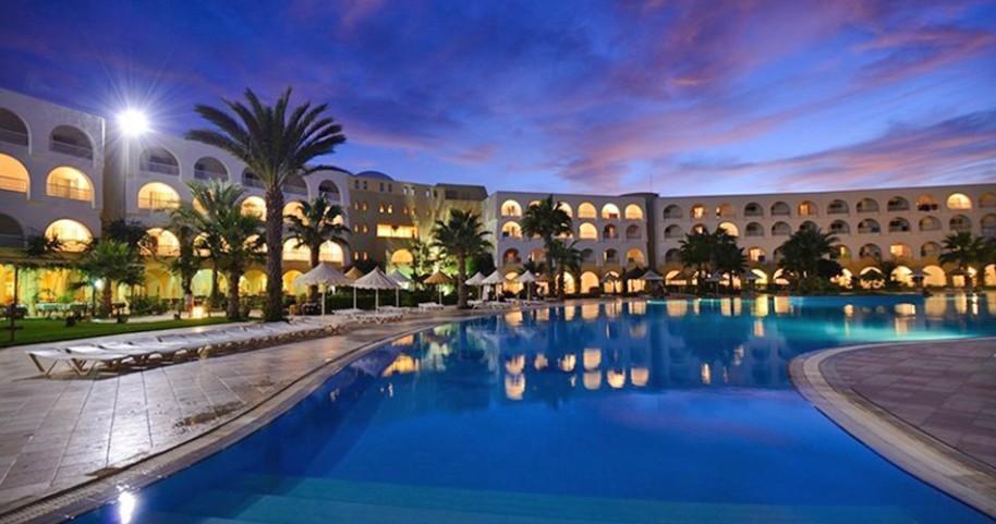 Hotel Sidi Mansour (fotografie 11)
