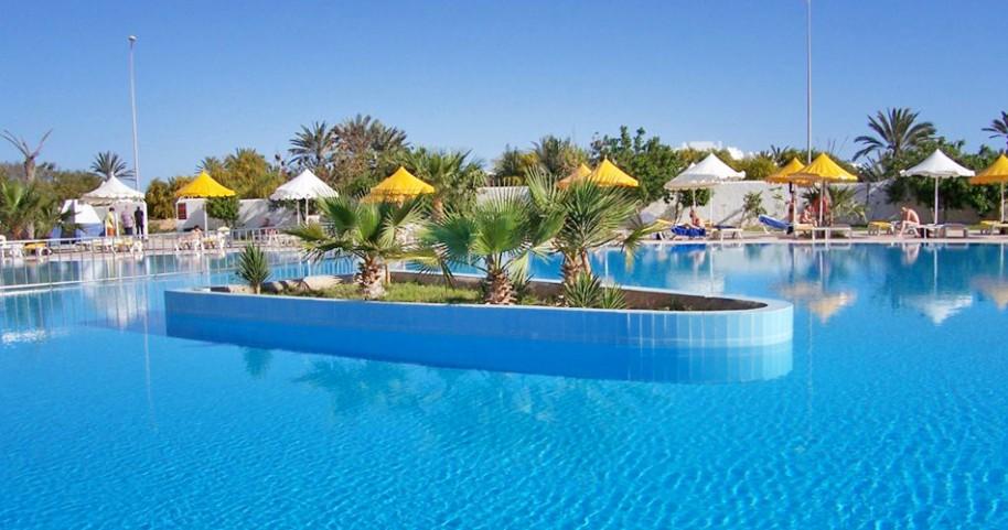 Hotel Sidi Mansour (fotografie 13)