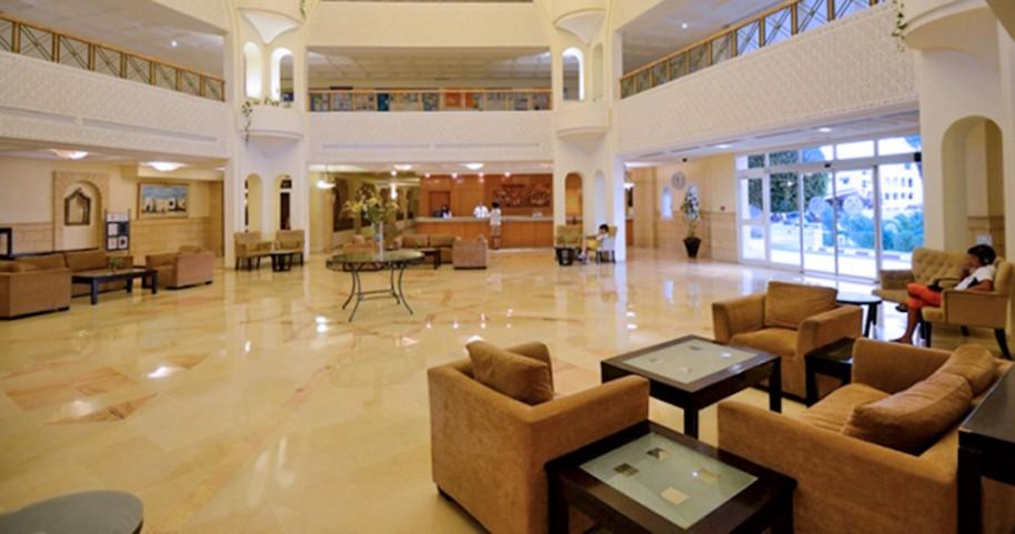 Hotel Sidi Mansour (fotografie 16)