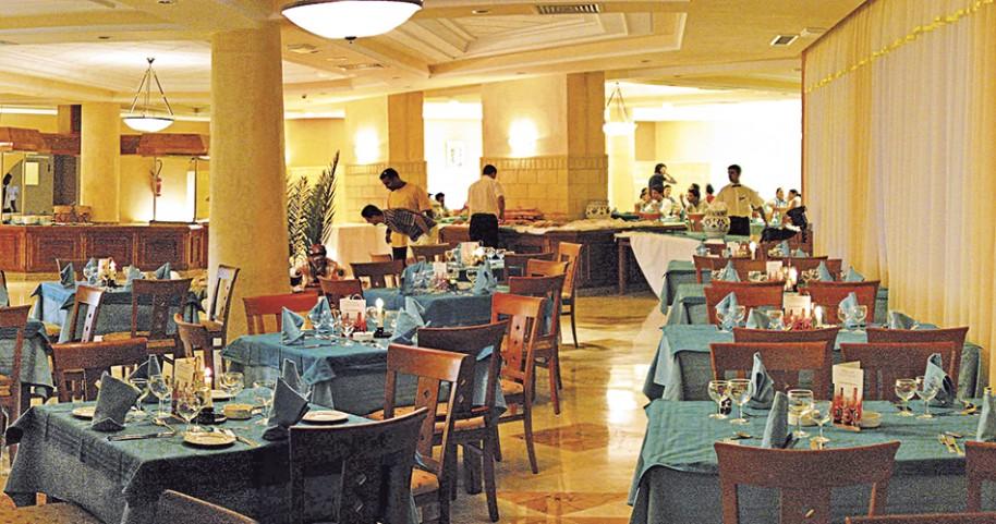 Hotel Sidi Mansour (fotografie 17)
