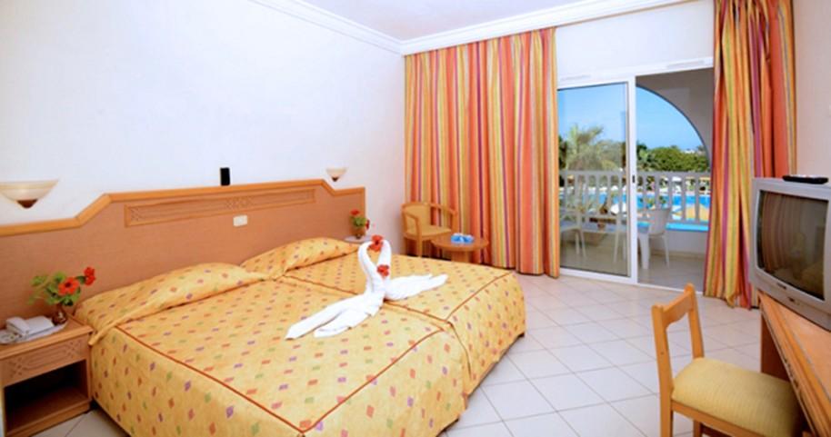Hotel Sidi Mansour (fotografie 19)