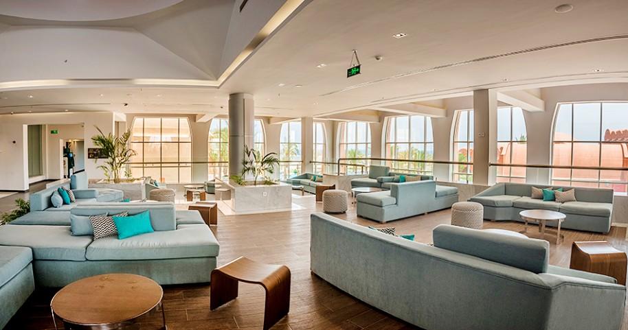 Hotel Novotel Marsa Alam (fotografie 12)