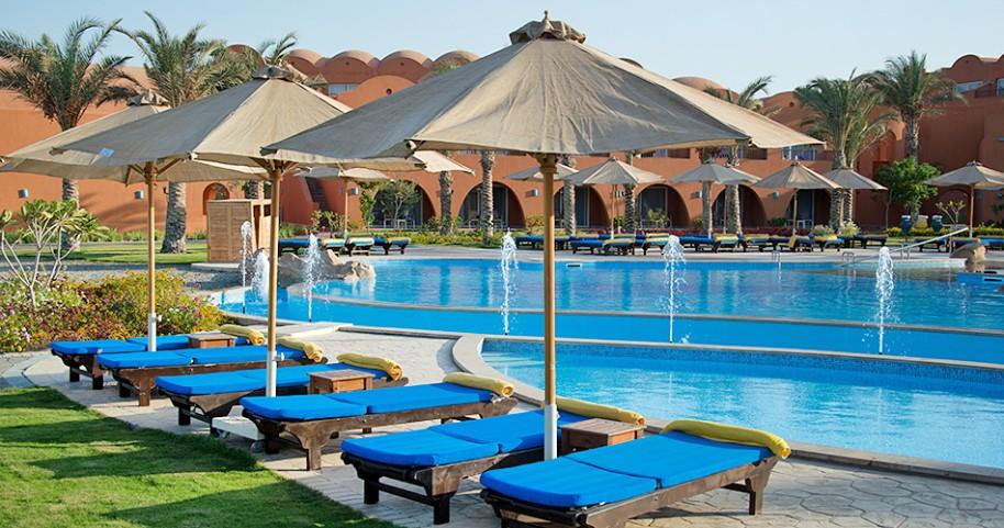 Hotel Novotel Marsa Alam (fotografie 14)