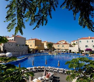 Hotel GF Isabel (hlavní fotografie)