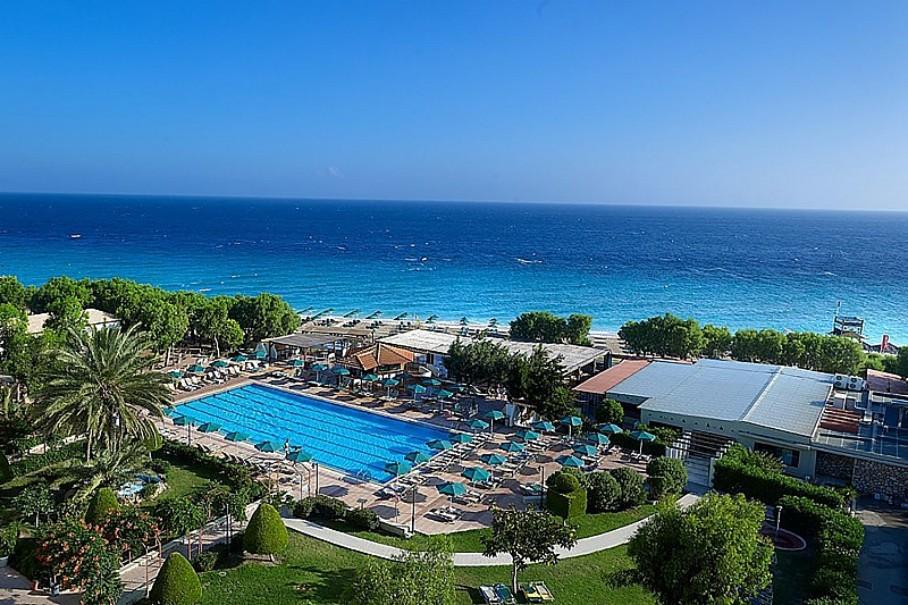 Hotelový komplex Labranda Blue Bay (fotografie 4)