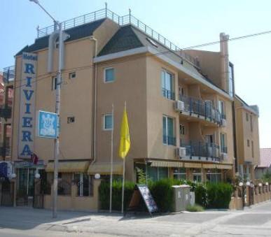 Hotel Riviera Nessebar (hlavní fotografie)