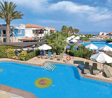 Hotel Aldemar Royal Mare Thalasso Resort