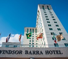 Hotel Windsor Barra