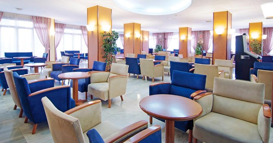 Hotel Piñero Bahia De Palma (fotografie 2)