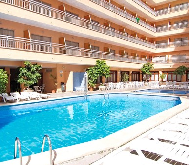 Hotel Piñero Bahia De Palma (hlavní fotografie)