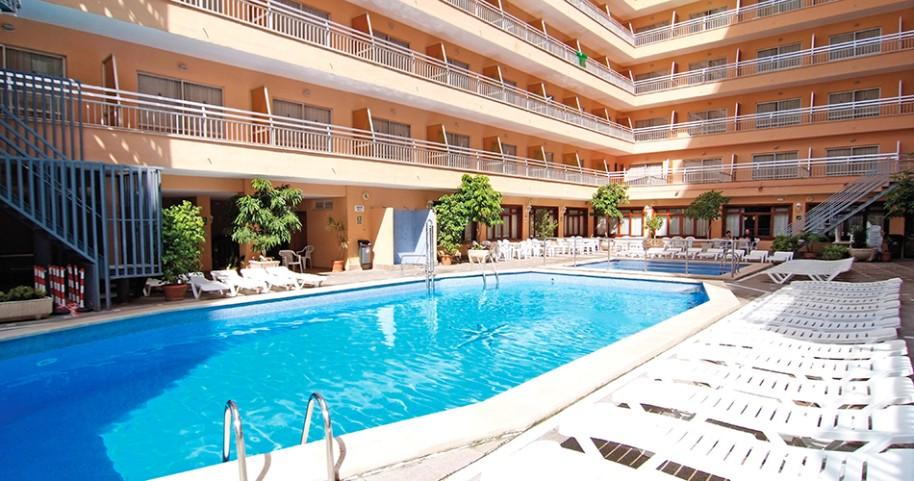 Hotel Piñero Bahia De Palma (fotografie 1)