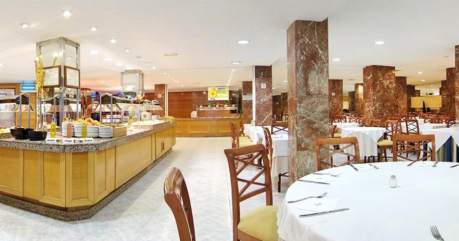 Hotel Piñero Bahia De Palma (fotografie 7)